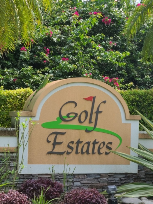Golf Estates
