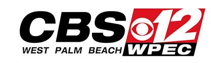 CBS12 Logo
